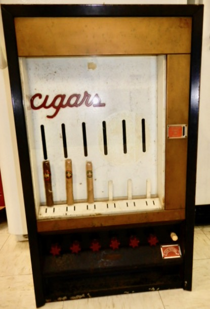 Cigar Machine