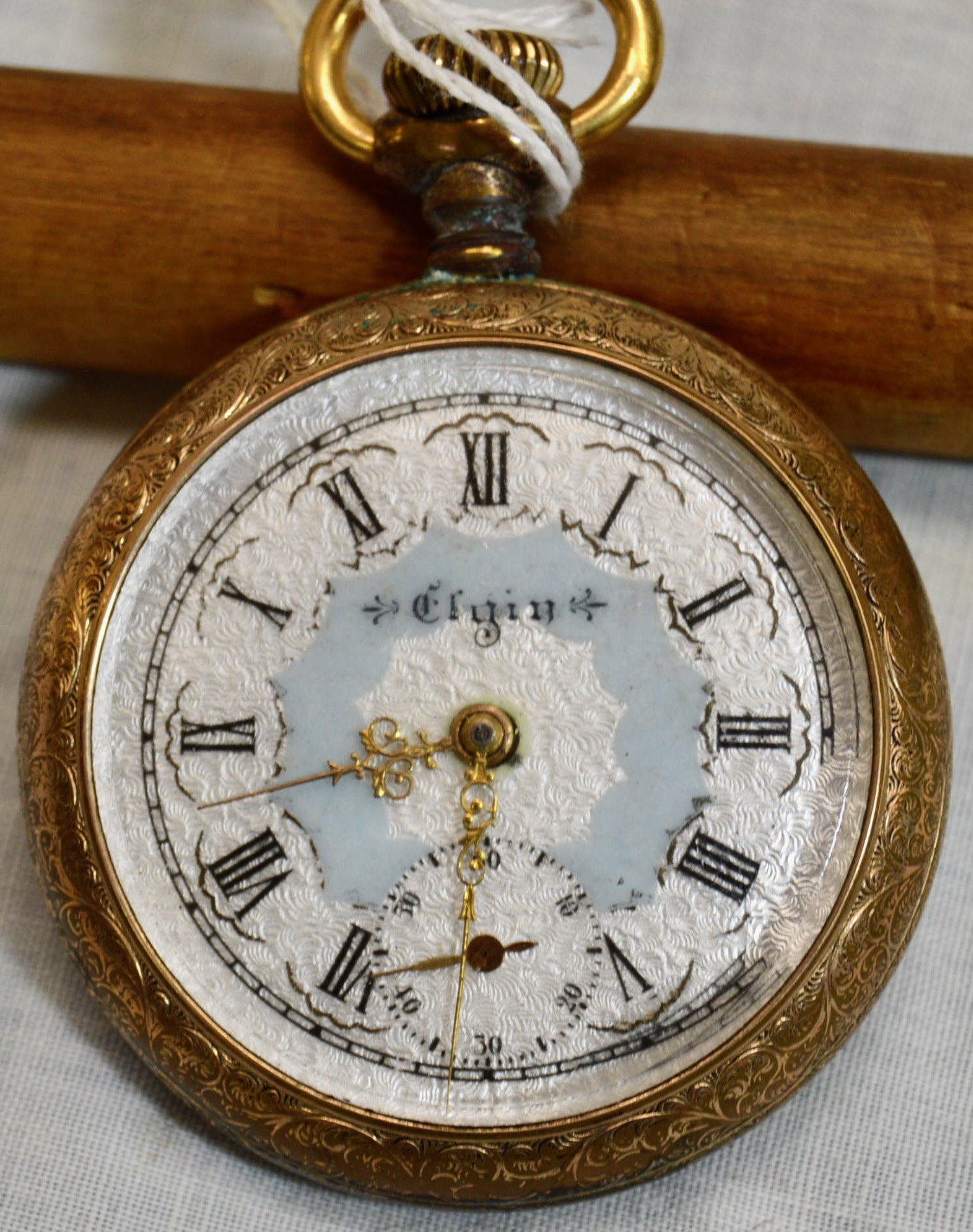 Watch Elgin